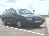 Picture of 1990 Volkswagen Passat 4 Dr GL Wagon, exterior, gallery_worthy