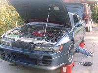 Picture of 1991 Nissan Silvia, exterior, engine, gallery_worthy