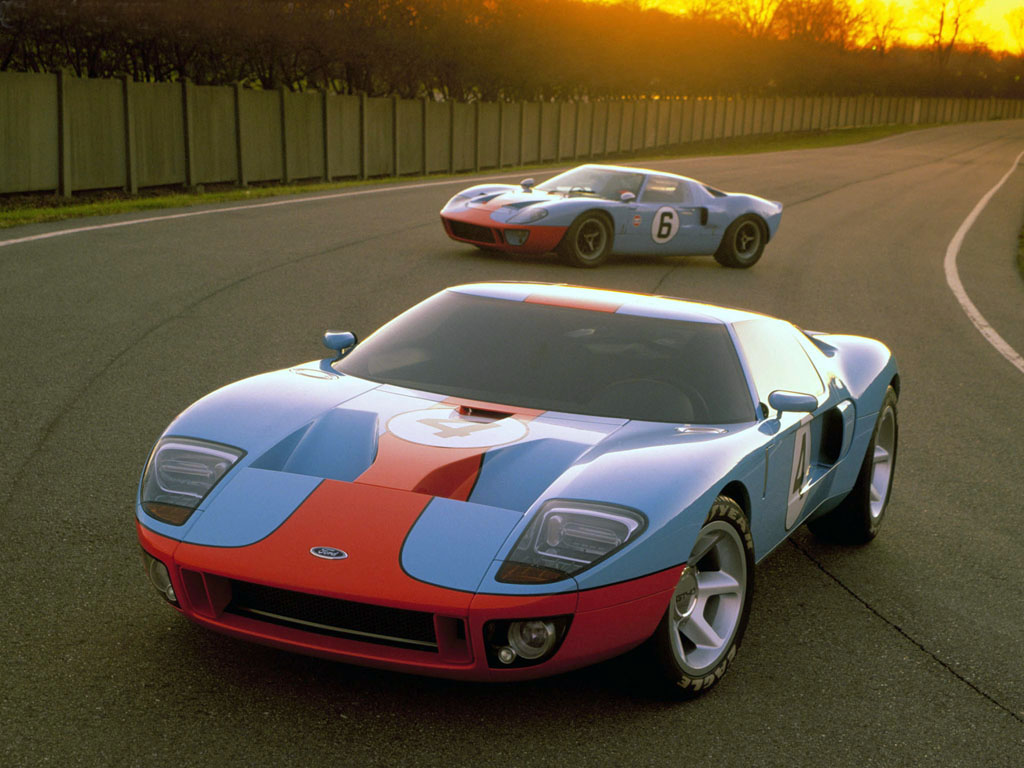 2005 Ford GT - Pictures - Picture of 1967 Ford GT40 - CarGurus