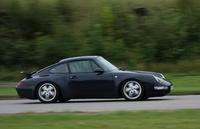 Picture of 1996 Porsche 911 Carrera, exterior