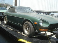 Picture of 1974 Datsun 260Z, exterior