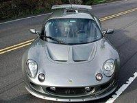 2000 Lotus Exige Overview