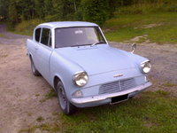 Picture of 1965 Ford Anglia, exterior