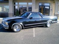 Picture of 1987 Chevrolet El Camino, gallery_worthy
