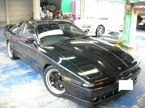 Picture of 1991 Toyota Supra