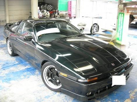 Picture of 1991 Toyota Supra