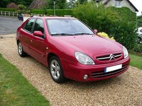 Picture of 2003 Citroen Xsara, exterior
