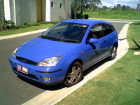 Picture of 2003 Ford Focus, exterior, gallery_worthy