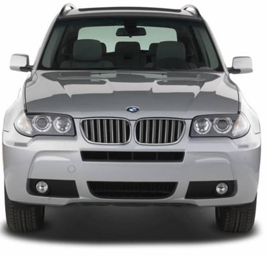 Bmw Z4 3 0 Si 2007: 2008 BMW X3