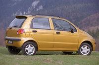 Picture of 2003 Daewoo Matiz, exterior