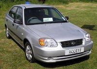 Picture of 2004 Hyundai Accent, exterior