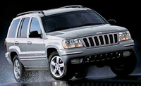 2002 Jeep Grand Cherokee Limited picture, exterior