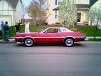 1976 Ford Elite picture, exterior
