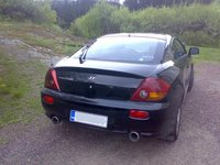 Picture of 2003 Hyundai Coupe, exterior
