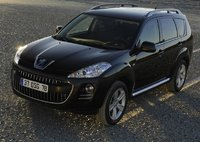 Picture of 2008 Peugeot 4007, exterior, gallery_worthy