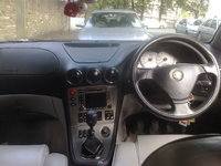 Picture of 1999 Alfa Romeo 166, interior