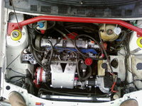 Picture of 1991 Peugeot 309, engine, gallery_worthy