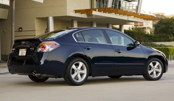 2007 nissan altima pictures cargurus. Black Bedroom Furniture Sets. Home Design Ideas