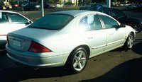 Picture of 1998 Ford Falcon, exterior, gallery_worthy
