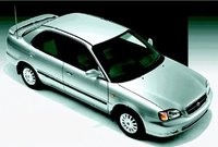 Picture of 2003 Suzuki Baleno, exterior, gallery_worthy