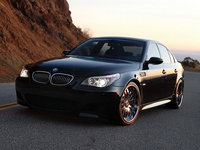 Picture of 2008 BMW M5, exterior, gallery_worthy