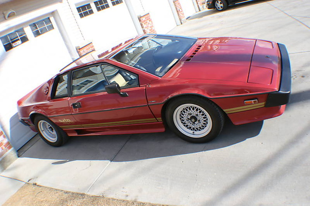 Picture of 1984 Lotus Esprit