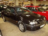 Picture of 2000 Toyota Avensis, exterior
