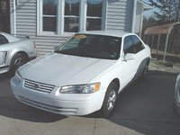 Picture of 1998 Toyota Camry CE, exterior, gallery_worthy