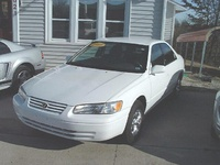 Picture of 1998 Toyota Camry CE, exterior