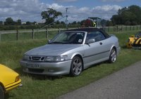 Saab 9-3 Questions - when I apply the brakes the car acts