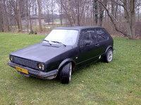 Picture of 1982 Volkswagen Rabbit, exterior