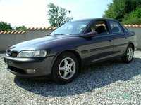 Picture of 1996 Opel Vectra, exterior, gallery_worthy