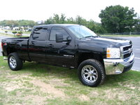 Picture of 2008 Chevrolet Silverado 2500HD LT2 Crew Cab 4WD, exterior, gallery_worthy