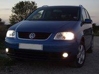 Picture of 2005 Volkswagen Touran, exterior