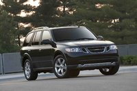 2009 Saab 9-7X Picture Gallery