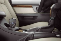 2009 Saab 9-7X, Interior Key View, manufacturer, interior