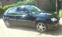 Picture of 2001 Citroen Saxo, exterior, gallery_worthy
