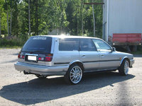 Picture of 1990 Toyota Camry DX Wagon, exterior