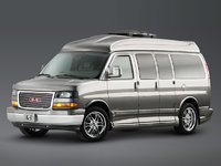 Picture of 2006 GMC Savana, exterior, gallery_worthy