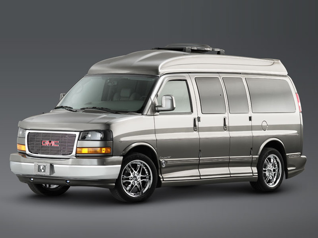 Picture of 2006 GMC Savana