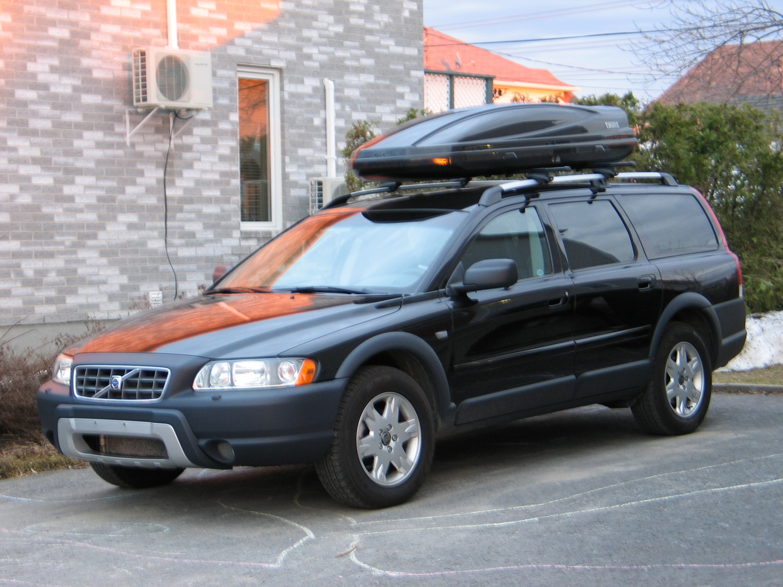 2006 volvo xc70 pictures cargurus. Black Bedroom Furniture Sets. Home Design Ideas