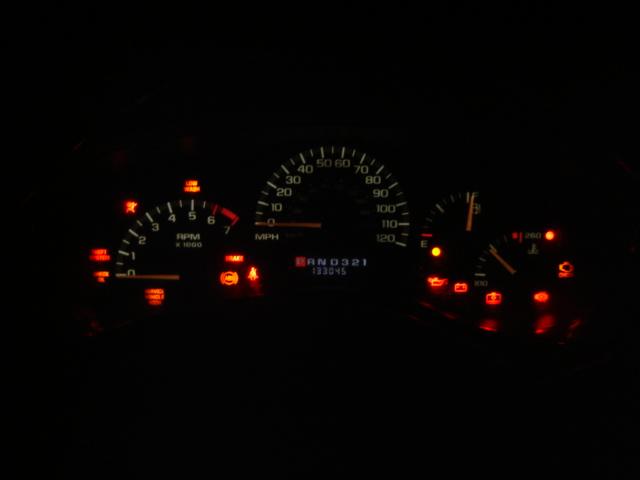Chevrolet Malibu 2000. 2000 Chevrolet Malibu LS,