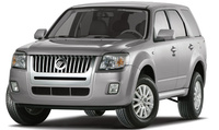 2009 Mercury Mariner Overview