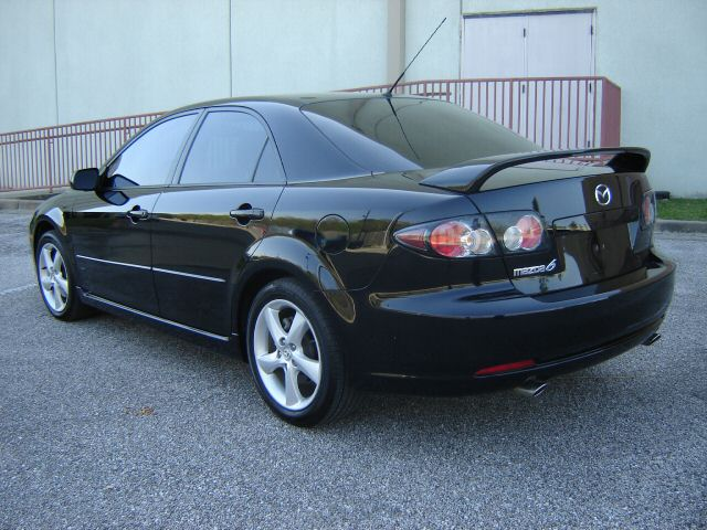 2007 mazda 6 2 5 related infomation specifications weili automotive network. Black Bedroom Furniture Sets. Home Design Ideas