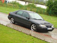 Picture of 1993 Ford Mondeo, exterior