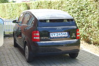 Picture of 2001 Audi A2, exterior, gallery_worthy