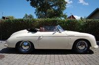 1957 Porsche 356 Overview