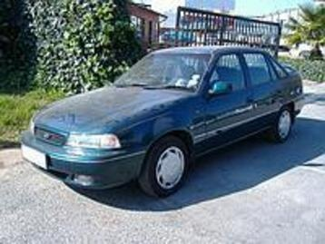 Picture of 1996 Daewoo Cielo, exterior