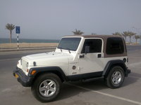 Picture of 2002 Jeep Wrangler, exterior, gallery_worthy