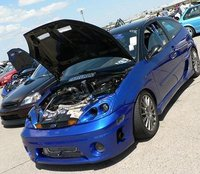 Picture of 2000 Ford Focus ZX3, exterior, gallery_worthy